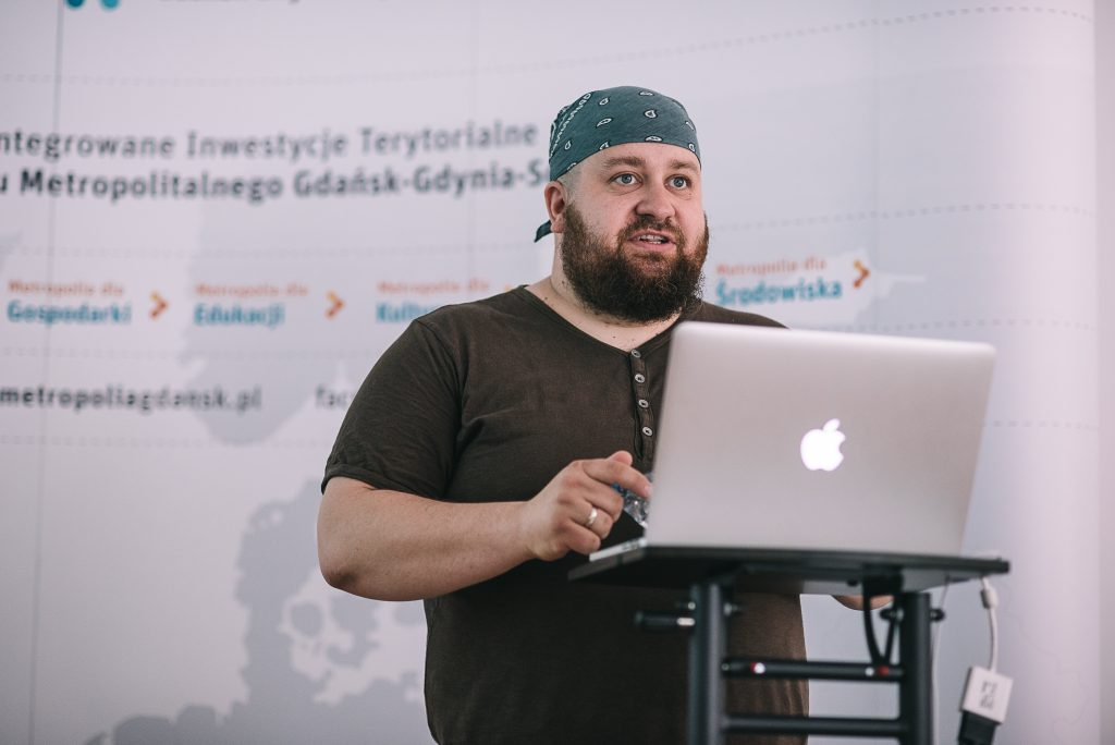 Fot. Bartosz Bańka