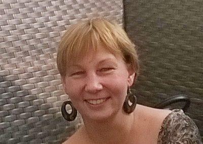 Monika Łajming - zdjęcie