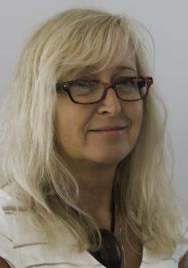 Edyta Wolska - zdjęcie