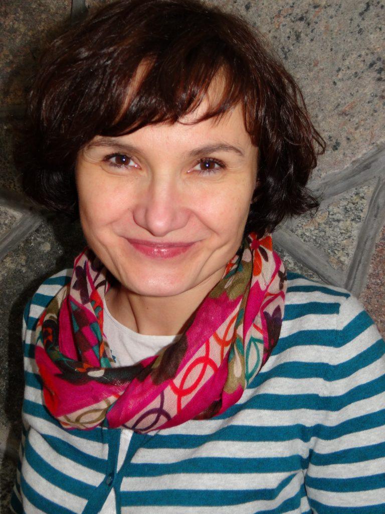 Sulisława Borowska