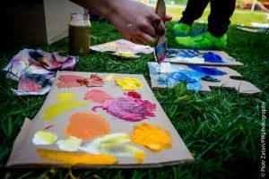 warsztaty z malarstwa