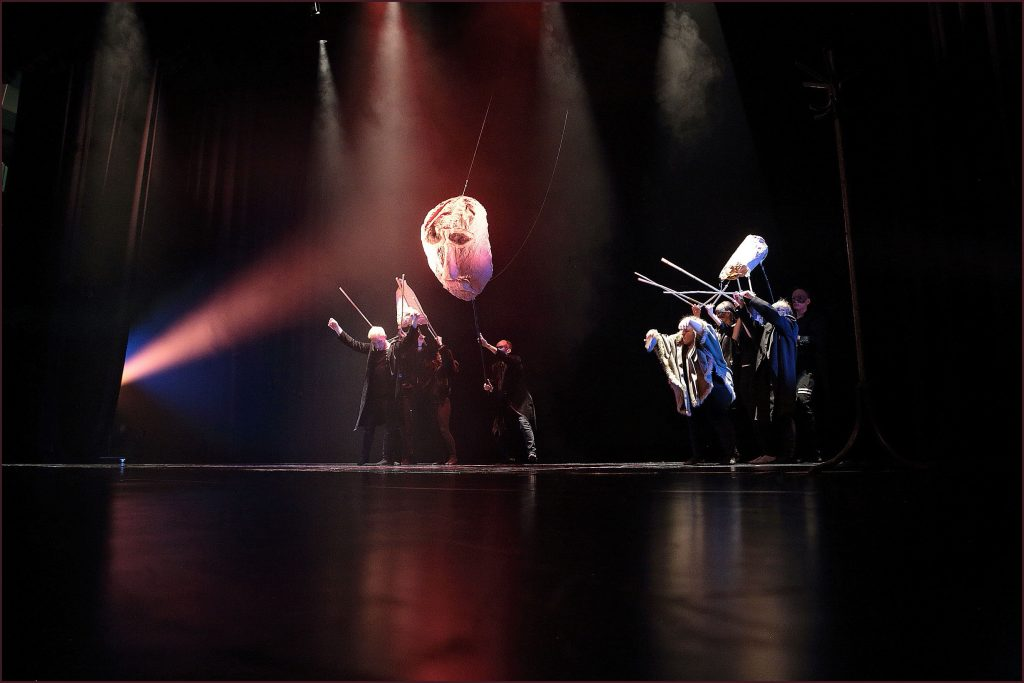 My otwarci na Teatr