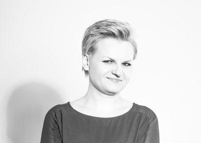 Monika Kuligowska - zdjęcie